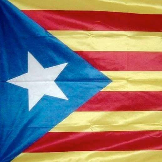 It's probably shite being Catalonian right now too